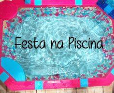 Stars Of Barbie: Festa na Piscina!!!