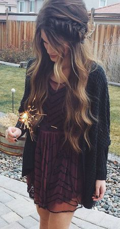beaded dress | free people