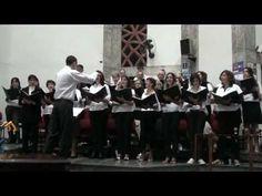 coral 1ª IPI de Sorocaba - Pai Nosso (04/2009) The Lord's Prayer