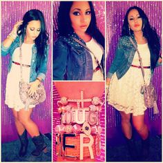 Olivia from Jerseylicious #Jerseylicious #Olivia #cute #outfit