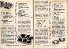Royal Recipe, Cupcakes, Tortillas, Recipies, Desserts, Vintage, Recipes, Sweet Recipes, Food Art