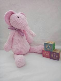 Check out this item in my Etsy shop https://www.etsy.com/uk/listing/530917615/handmade-super-soft-elephant-plush