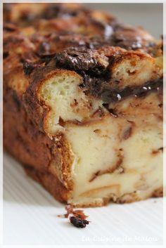 recette-pudding-gâteau-reste-de-pain-au-lait