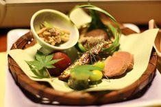 The Best Michelin Starred Restaurants In Kyoto