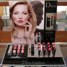 In depth review of Dior's new Addict Extreme Lipstick Spring 2012 collection... so many beautiful colours and some nail polishes as well. AND Sephora.com is offering 15% off for VIBs with code CHICVIB at checkout now thru April 6th. <3 being a Beauty Insider #Sephora