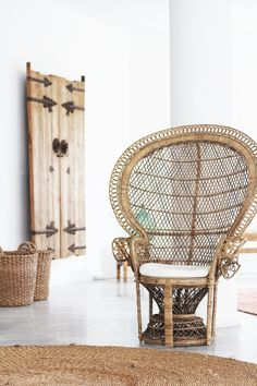 boho style: Mykonos / San Giorgio Hotel / Interior