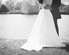 Beautiful wedding locations. Outdoor wedding photography. Reportage wedding photography. A different angle on wedding photography