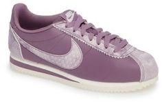 newest c56a6 198d3 Women s Nike Classic Cortez Premium Xlv Sneaker