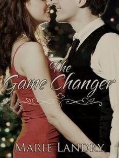 Review: The Game Changer by Marie Landry  Great adult/new adult contemporary romance! Reminded me of a Canadian version of Sex & the City and Gilmore Girls!!  #adult #romance #newadult #na #contemporary #books