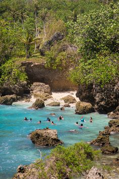 Ague Cove, Guam. For the best of art, food, culture, travel, head to theculturetrip.com. Click theculturetrip.co... for everything a traveler needs to know about a trip to Guam.
