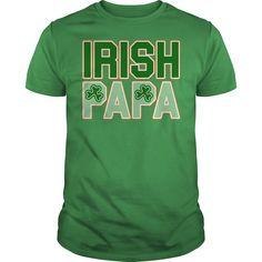 Irish Papa