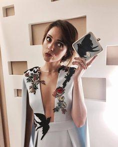 Goya 2017 Alicia Rueda - Disoñando Bodas
