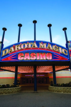 dakota magic casino tattoo convention