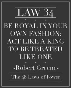 41 Best 48 Laws Of Power Images Thinking About You Thoughts