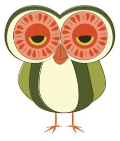 Day 332: Unamused Owl from http://owladay.wordpress.com/