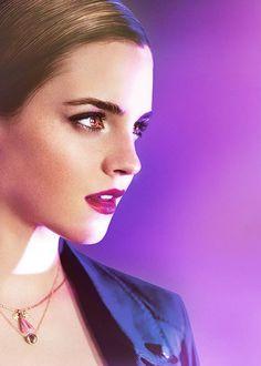 Emma Watson looking gorgeous