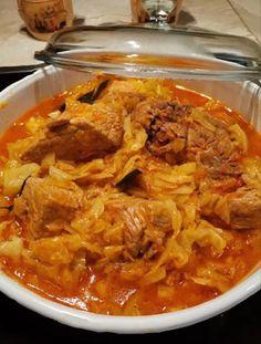 Pork Recipes, Curry, Vegetables, Ethnic Recipes, Food, Greek, Meals, Nice, Essen