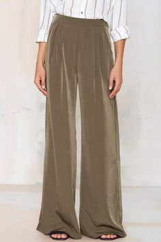 Far & Wide Palazzo Pants - Pants | Night Fever | Night Fever | Okay Focus