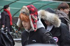 151218 BTS arriving at Music Bank by KpopMap #musicbank, #kpopmap, #kpop, #BTS, #kpopmap_BTS, #kpopmap_151218