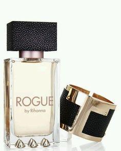 ROGUE BY RIHANNA Two-Piece Fragrance & Cuff Bracelet Gift Set in Health & Beauty, Fragrances, Women   eBay