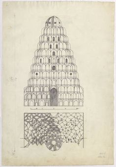 """Damascus (Syria): Nur al-Din Hospital (Bimaristan Nuri): sections of muqarnas dome over entrance hall. The Ernst Herzfeld Papers. The Metropolitan Museum of Art, New York. Department of Islamic Art. Harris Brisbane Dick Fund, 1943 