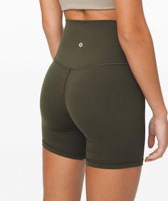 Shop the Align Short Workout Attire, Workout Wear, Workout Shorts, Yoga Shorts, Women's Shorts, Nike Workout, Workout Outfits, Workout Tanks, Workout Fitness