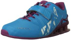 Inov-8 Women's Fastlift 315 Cross Training Shoe,Blue/Purple,5.5 2E US