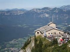 photos of berchtesgaden, germany - Eagle's Nest - Bing Images