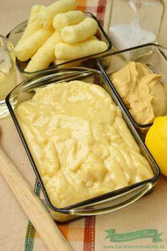 Maioneza de post din pufuleti Vegetarian Recipes, Cooking Recipes, Healthy Recipes, Appetizer Recipes, Dessert Recipes, Food Porn, Romanian Food, Romanian Recipes, Dessert Drinks