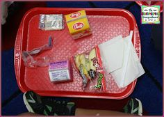 The Kindergarten Smorgasboard: A Kindergarten Smorgasboard Starting No Tables No Desks!