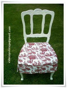 30+ mejores imágenes de Fundas para sillas | fundas para