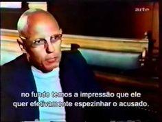 Entrevista: Michel Foucault por ele mesmo