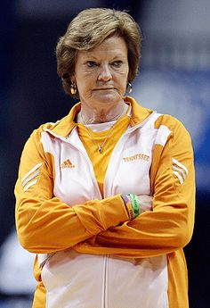 Pat Summit did not retire...she is now Head Coach Emeritis. She will be reporting the the AD and will have an active role in the department that she made historic. Holly Warlick has been promoted to Head Coach of the Lady Vols, PS assistant for 27 years.