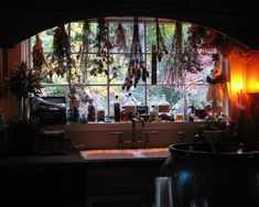 1000 ideas about witch cottage on pinterest cottages for Witches kitchen ideas