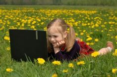 Environmental websites for kids from EarthEasy is a list if links to 24 websites from all over the world. Kids learn about all sorts of topics, many sites have activities, most have animated characters and/or contests, too. Going in Science & Nature > Biomes & Ecology.
