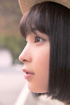 広瀬すず(Hirose Suzu)