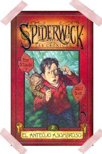 Las crónicas de Spiderwick 2- El anteojo asombroso