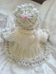 No 53 Kadiejade Knitting Pattern