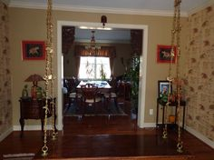 free images of southern victorian pourch swings - Google Search