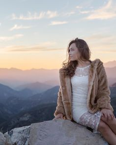 Featured Photo from the Fstoppers Community - Title: Sunset Portrait. Photographer: Jared Smith  Los Angeles National Forest California. by officialfstoppers