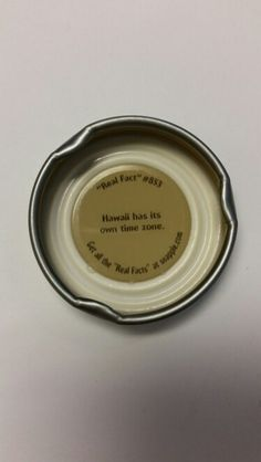 Snapple facts #853