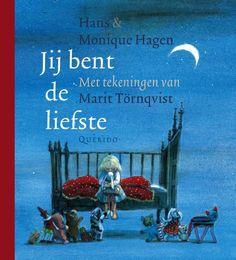 Hans Hagen - Jij bent de liefste