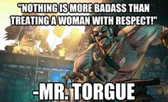 Borderlands 2 #Quote via Reddit user SunSetBiscuit