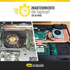 ¿NECESITAS MANTENIMIENTO EN TU LAPTOP?  ¡HOY LUNES 13 DE FEBRERO – MANTENIMIENTO EN 30 MINUTOS!  www.laptopsvaldez.com/ubicacion →EN NUESTROS 2 CENTROS TÉCNICOS ESPECIALIZADOS← →Paseo Escalón: 2201-3024. (Arriba de C. Comercial Galerías.) →Platillo Merliot: 2201-3008. (Redondel Platillo atrás del Banco Agrícola.)  →Visítenos hoy← →Horario de Atención al Cliente← →Desde las 8:00 am hasta 6:00 pm← →Sin cerrar al medio día←  LAPTOP'S VALDEZ - TU CENTRO TÉCNICO DE CONFIANZA   ✍Restricciones…
