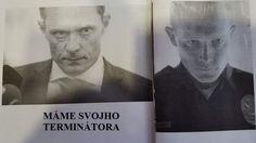 Najlepšie vtipy na účet politikov. | Nový Čas Karate, Fictional Characters, Fotografia, Fantasy Characters