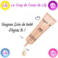 Gagnez Soie de Teint d' Agnès B. sur Beauté Addict. #Jeu #Gratuit #Beauté http://www.beaute-addict.com/blog-beaute/commentaire-un-teint-de-peche-avec-agnes-b-728004-0.php#4968440_box