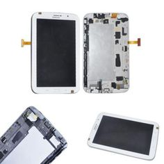 For Samsung Galaxy Note 8 N5100 Full LCD Display Panel Monitor + Touch Screen Digitizer Sensor Assembly + Frame Bezel Housing  — 3310.32 руб. —