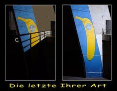 Die letzte Banane in der Frankfurter Großmarkthalle http://fc-foto.de/17256339