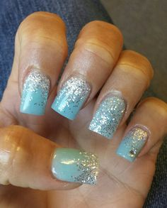 Nails by Ariane @ Pure Platinum