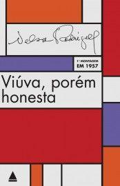 Baixar Livro Viúva, Porém Honesta - Nelson Rodrigues em PDF, ePub e Mobi ou ler online